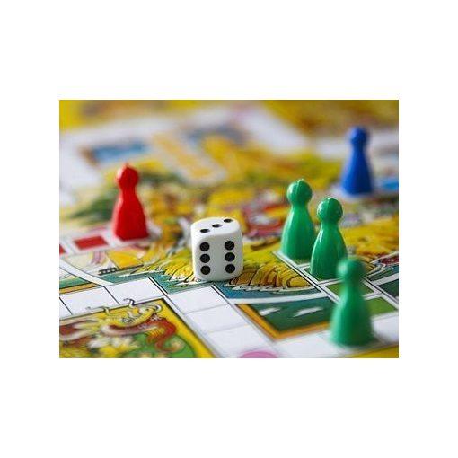 3D  puzzle Harry Potter-Kóbor Grimbusz