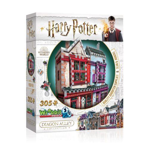HP 3D puzzle - Kviddics sportszaküzlet 305db-os