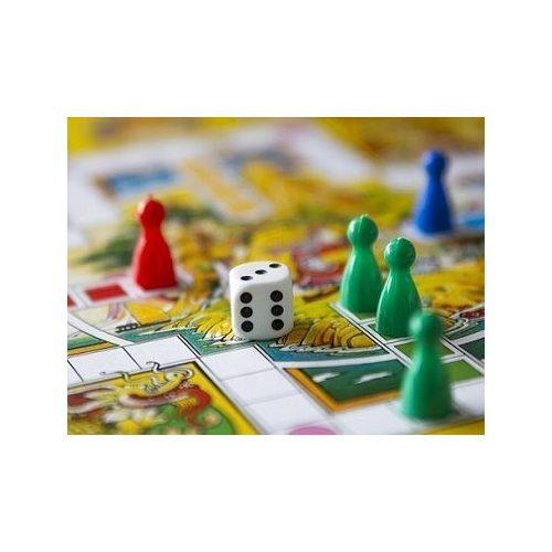 3D puzzle Harry Potter-Madam Malkin talárszabászata és fagylaltszalon